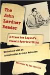 John Lardner Reader cover image