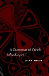 A grammar of creek