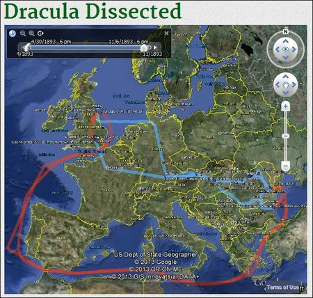 DraculaDissected