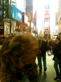 Benny in Times Square_EG3
